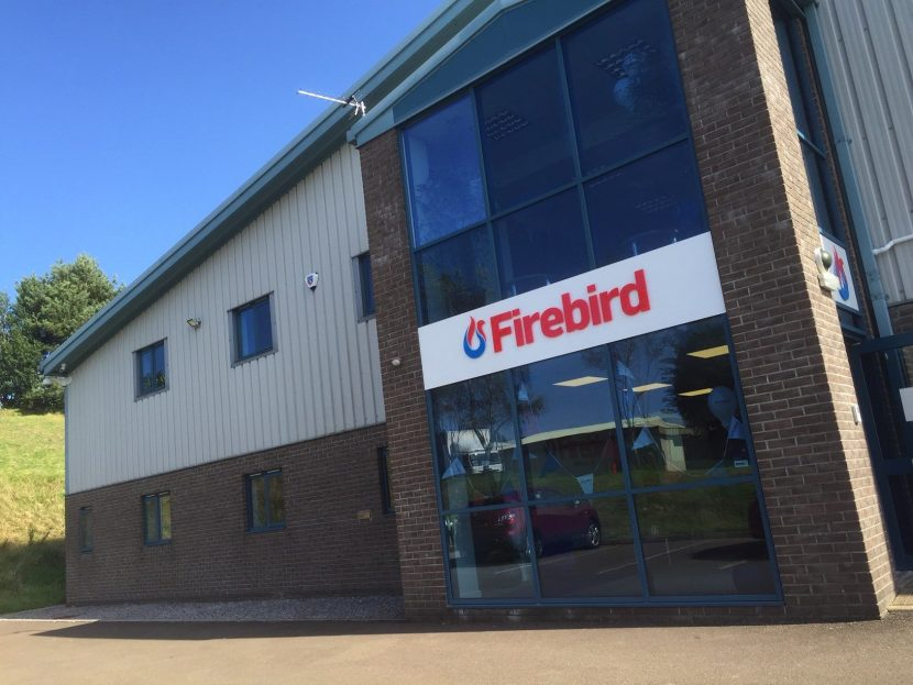 New technical support service from Firebird