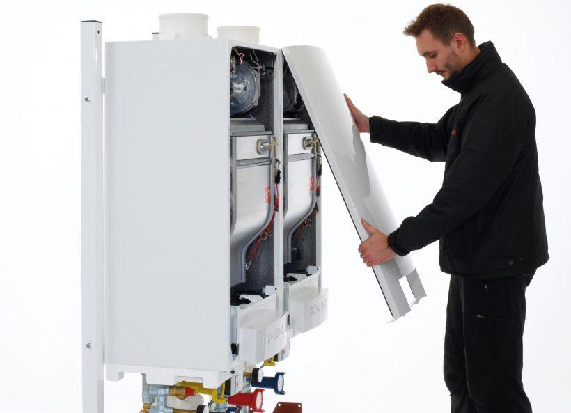 Extra guarantee bonus for Bosch Commercial boiler