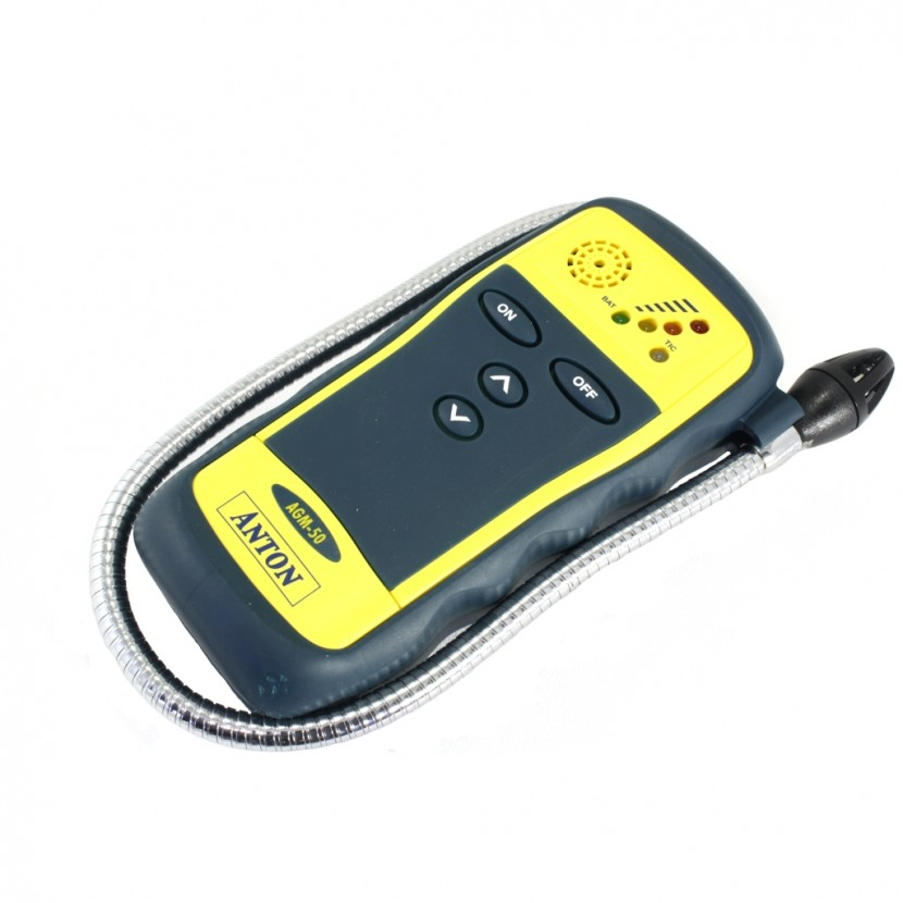 Gas Detector from Anton – enter to win!