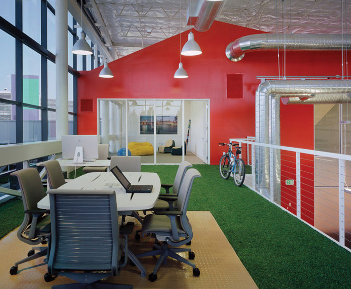 Incorporating wellbeing into the built environment