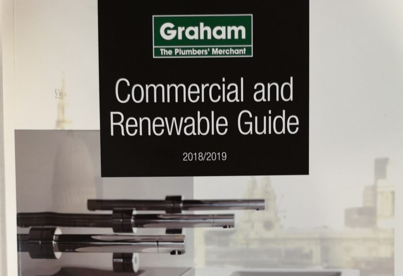 Graham launches new and improved commercial guide