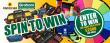 Win big in prize draw