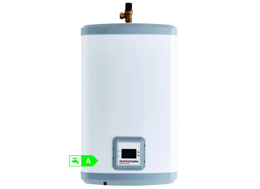 Smart thermostatic technology and water heaters