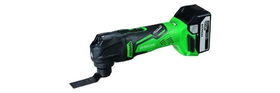 Multi Tool from Hitachi
