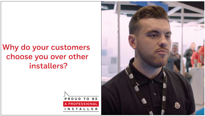 VIDEO: Resideo asks installers…
