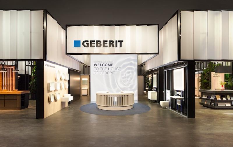 Join Geberit for installer digital event
