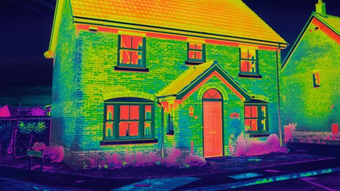 Energy efficient homes: the best and worst areas in England and Wales