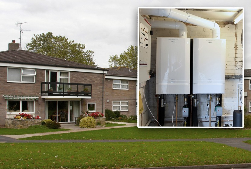 Ideal Commercial Boilers Lowers Council Heating Costs By Over £4,000 Per Year