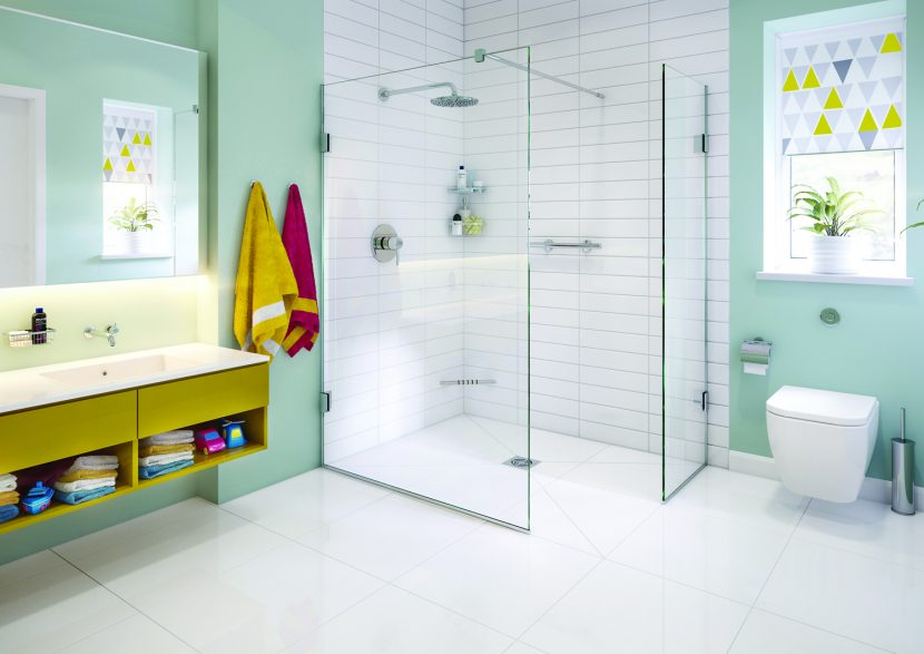 Wetroom Installation: Floor Formers and Drainage Options
