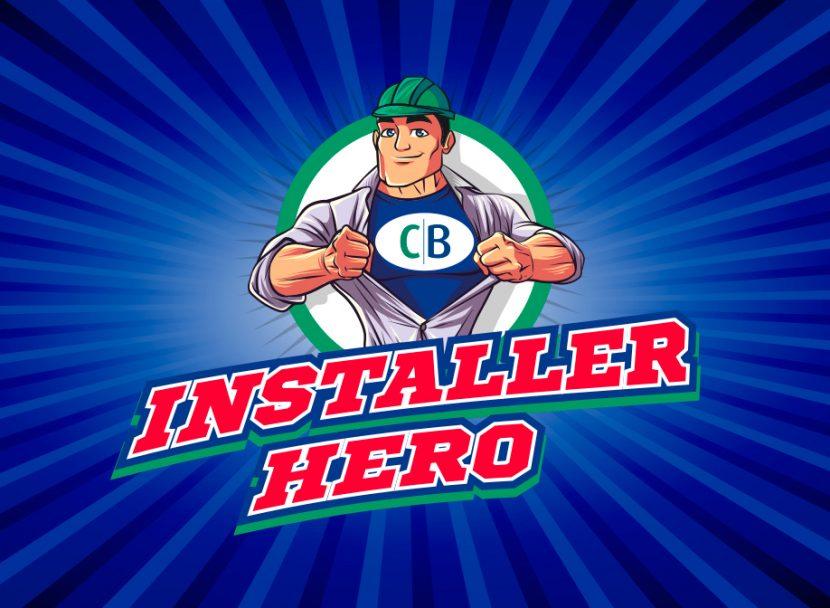 Nominations now open for installer hero award