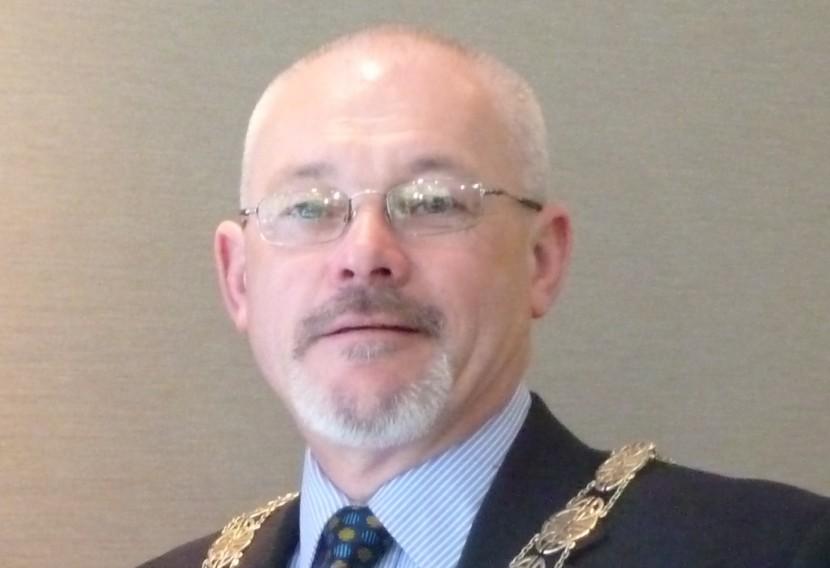 SNIPEF appoints new President