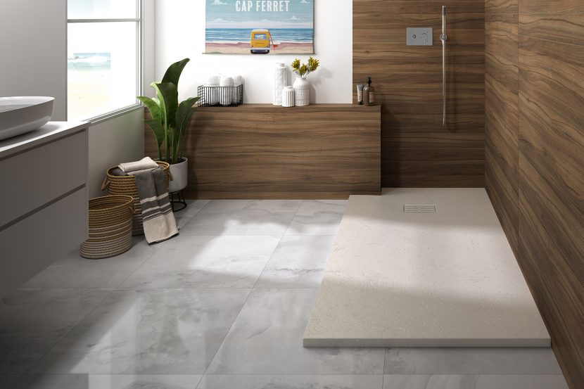 Kinedo launches two new shower tray ranges