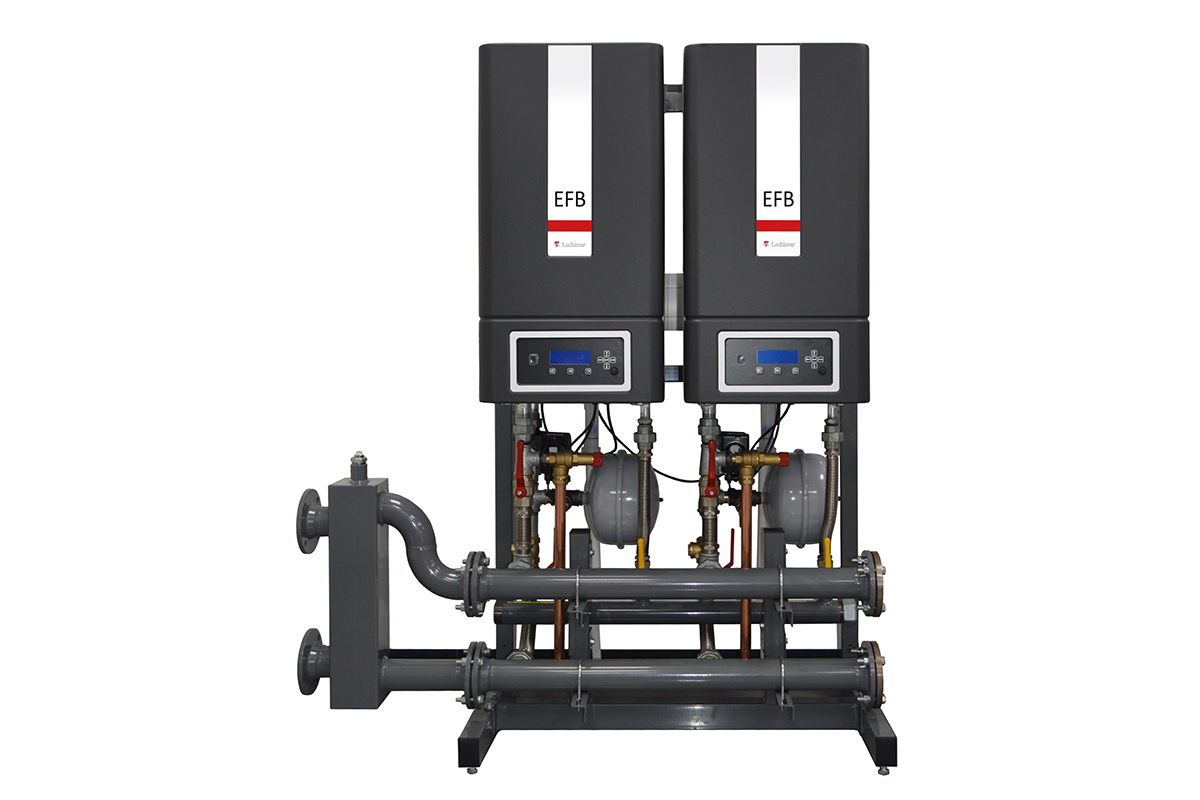 Commercial boilers attract maximum credits