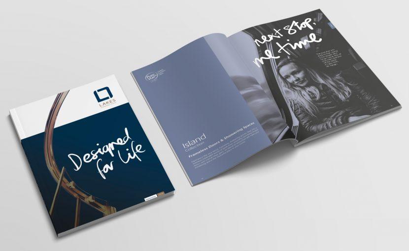 Lakes new brochure is #DesignedForLife