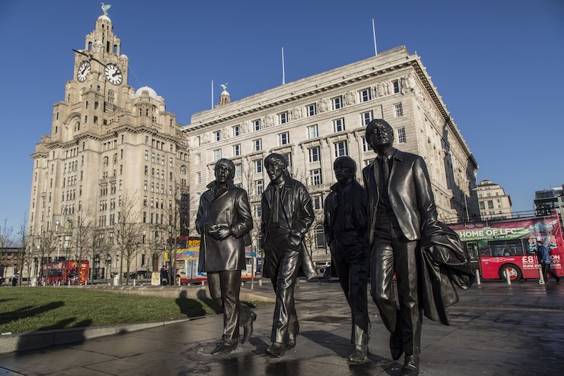 Is Liverpool the best city to set up your trade business?