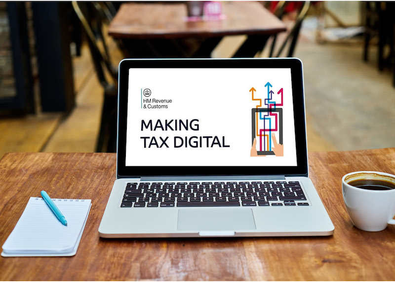 Making Tax Digital officially launched