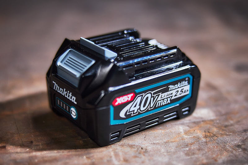 Claim a free battery in Makita's latest promo