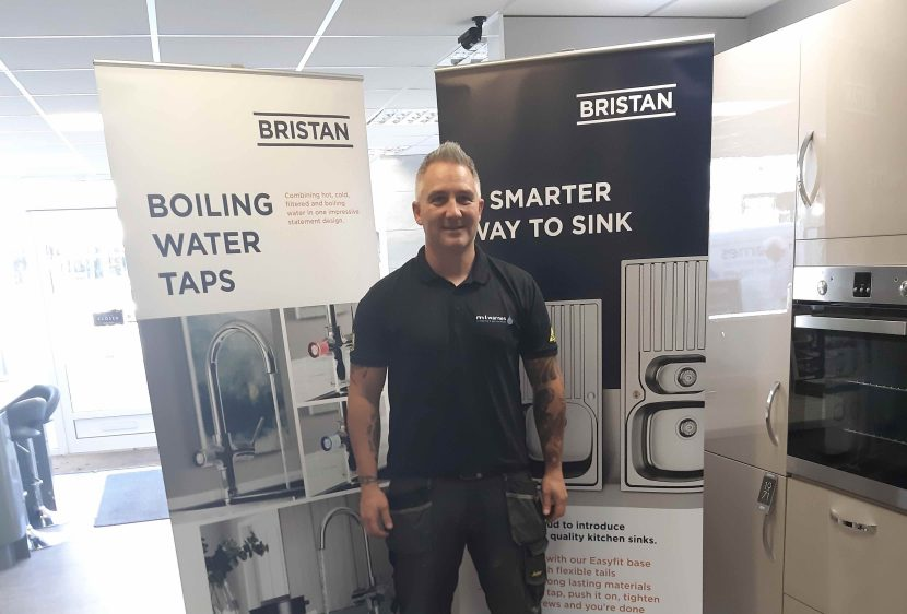 Meet the 2019 UK Plumber of the Year