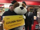 And the golden ticket goes to…