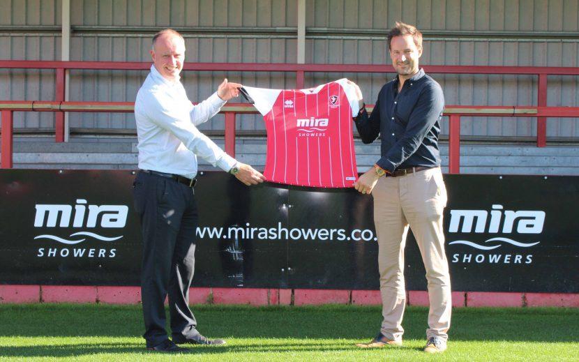Mira renews its sponsorship of the Robins