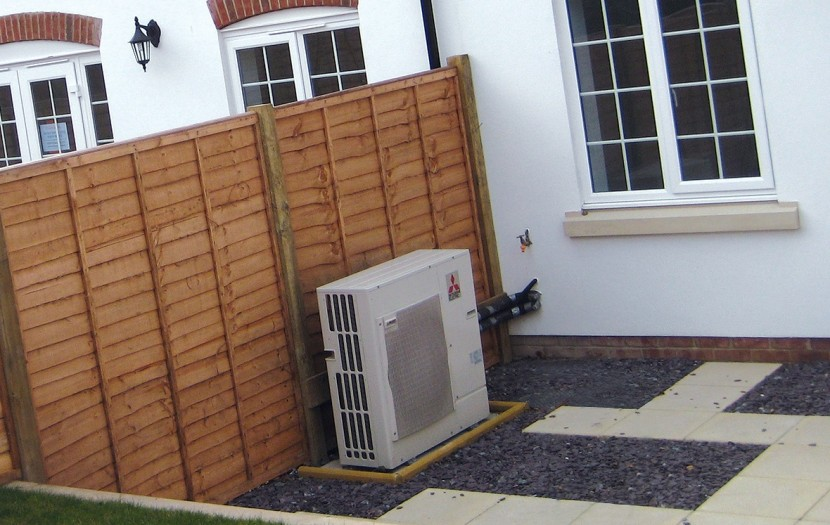Heat pumps: the right conditions for market growth