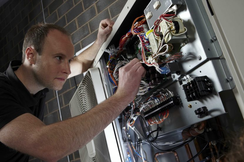 New heat pump course set to scale up the industry