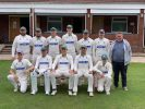 Triton backs its local cricket club