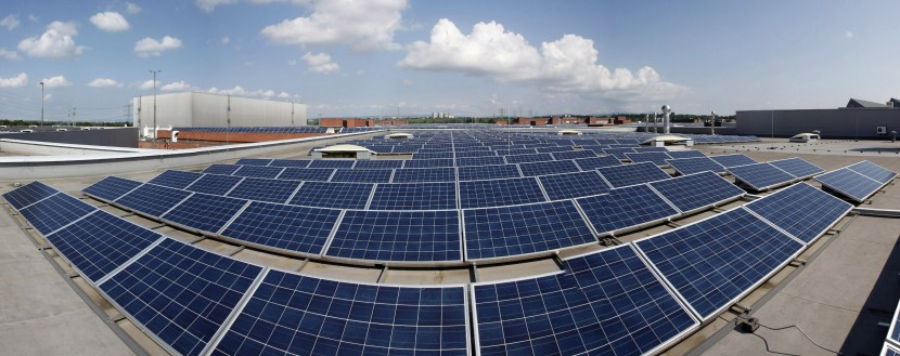 UK solar can be as cheap as fossil fuel electricity by 2020