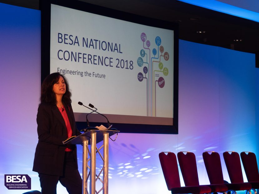 BESA National Conference takes on Brexit problems