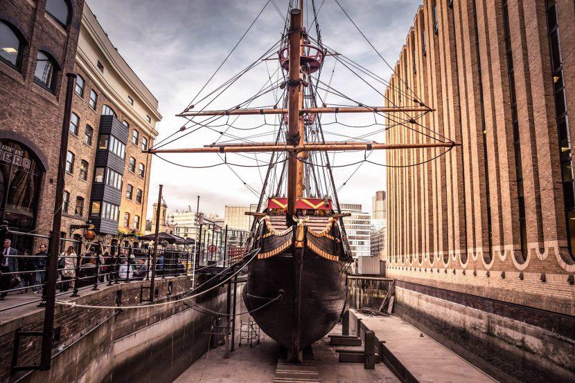 Macerator Pump gives new lease of life to British treasure