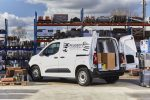 Nearly a quarter of vans exceed legal payload