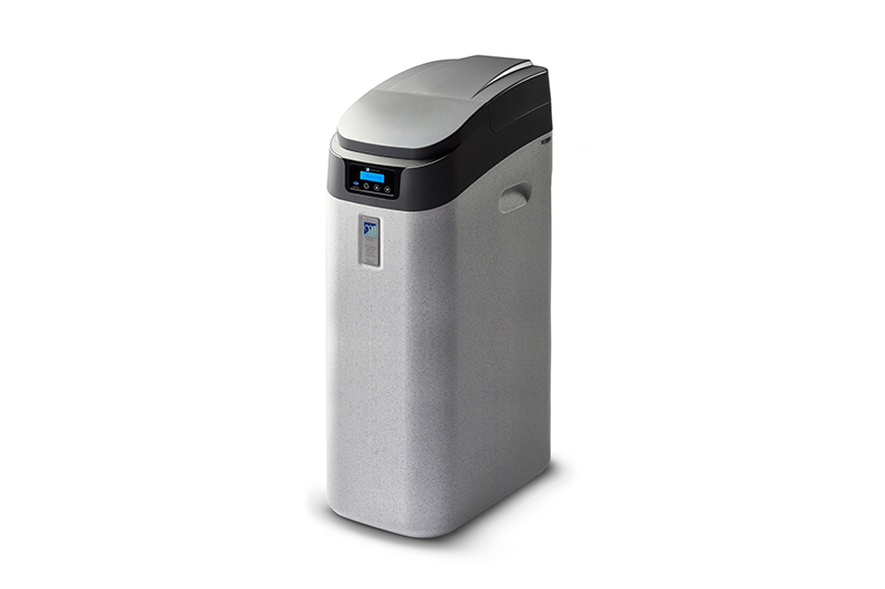 Greater capacity water softener