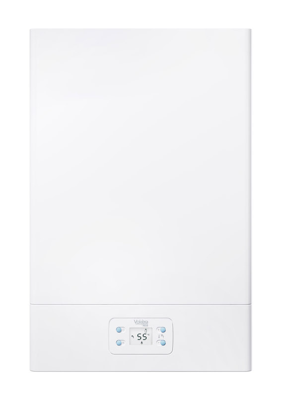 Multi-point instantaneous water heater