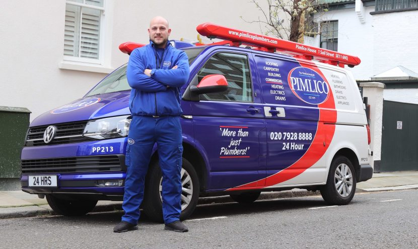 More installers needed at Pimlico Plumbers