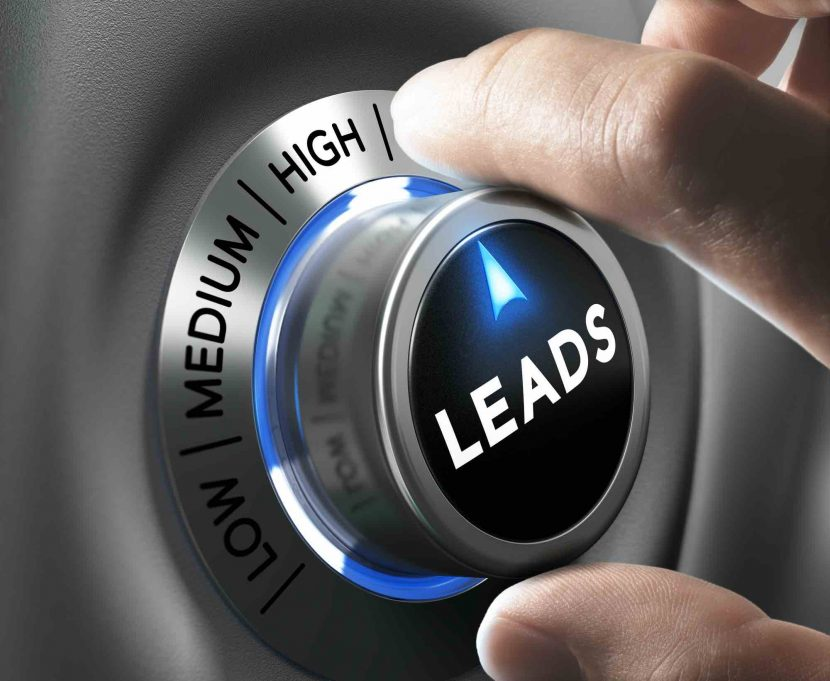Generating leads for heating engineers