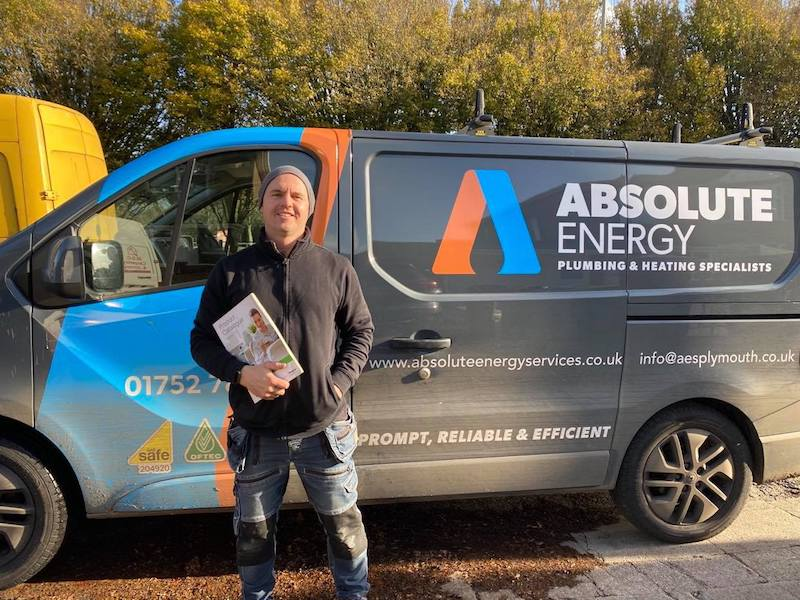 Eco Installer 2020 winner announced by Drayton