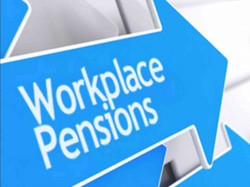 Reminder for employers about workplace pensions