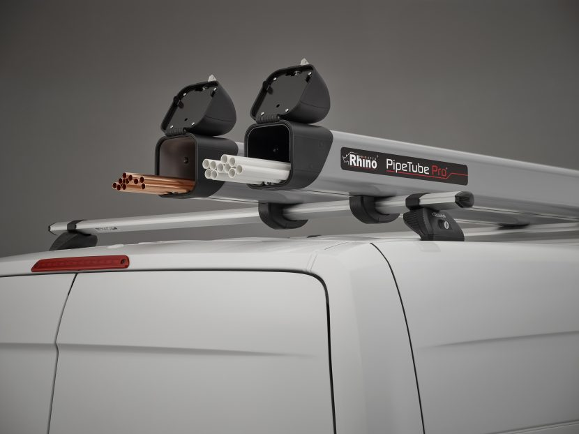 Win a PipeTube Pro from Rhino!