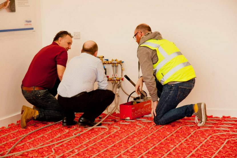 Network of heating engineers now free to join