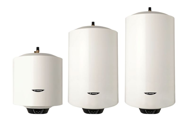 Electric storage water heaters are real Pros