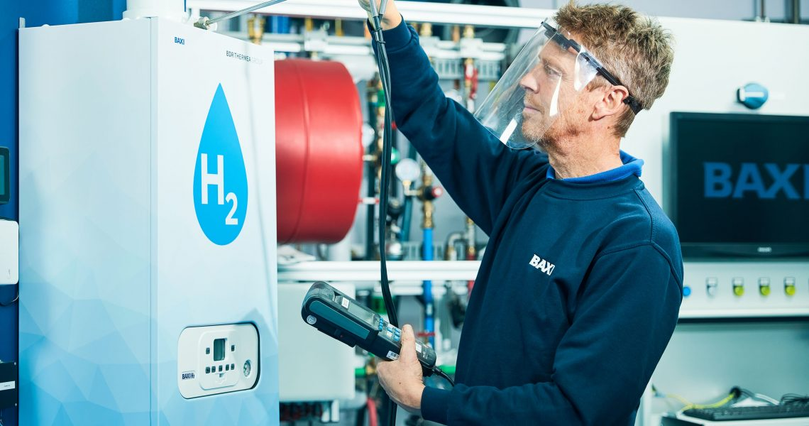 Baxi commits to a low carbon future