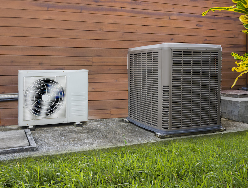 The growing case for heat pumps