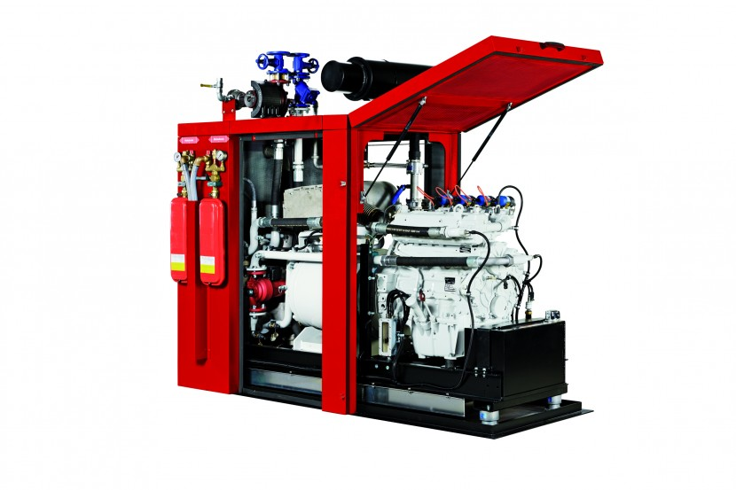 Natural gas CHP for commercial buildings