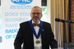New APHC President acclaims the benefits of membership