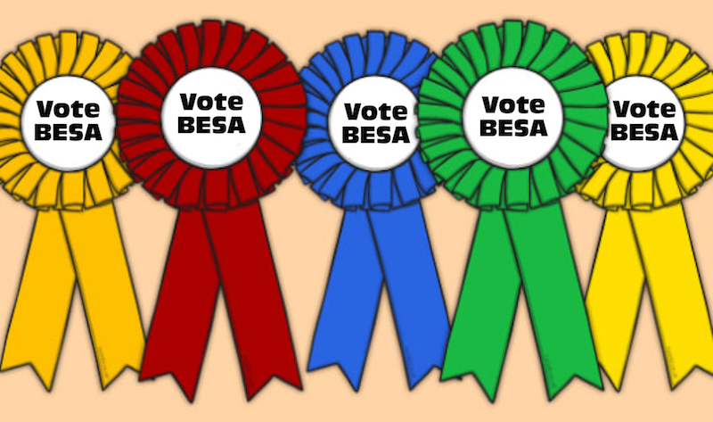 Political parties must prioritise the built environment, says BESA