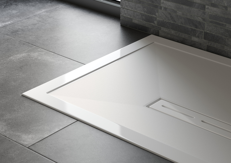 Win a Connect2 shower tray from Kudos!