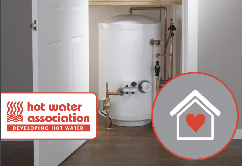 New consumer guide to hot water servicing