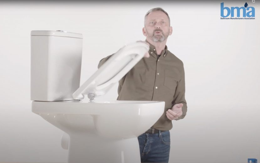 Help save water on World Plumbing Day