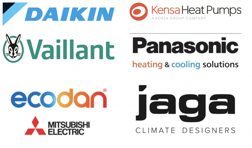 All you ever wanted to know about heat pumps