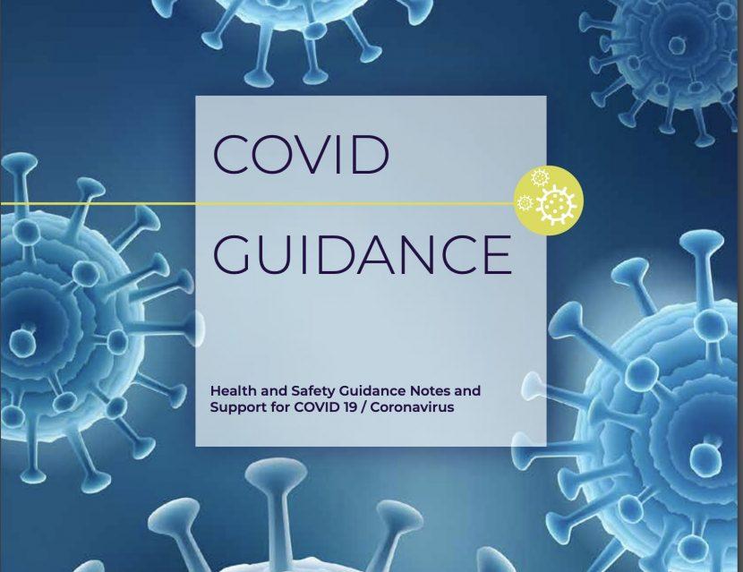 Updated advice on minimising Covid risks